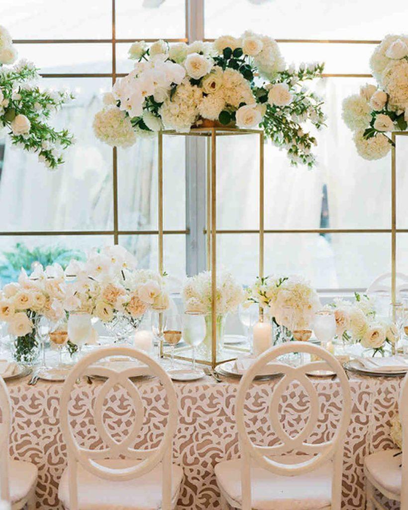 Esküvői trendek 2018 - Le Til Kúria
