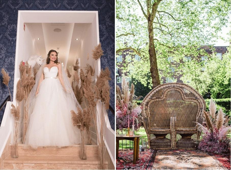 Le Til Kúria - Esküvői trendek 2021 -esküvői trendek
