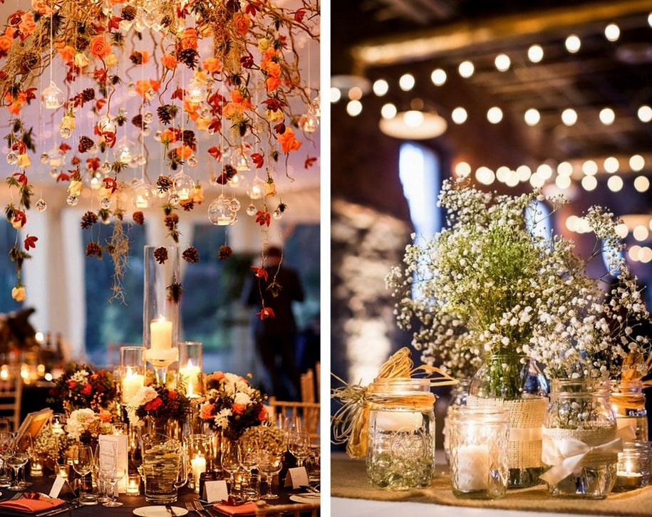 Esküvő ősszel? Előnyök és hátrányok - Le Til Kúria