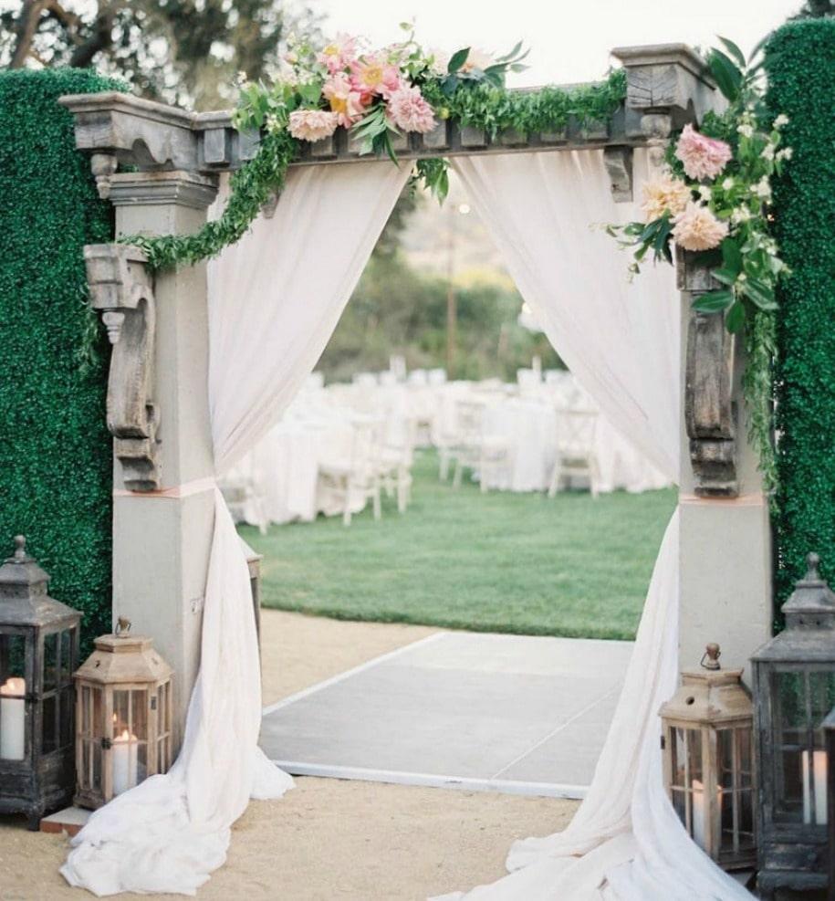8 apró esküvői részlet, amire érdemes figyelni - Le Til Kúria