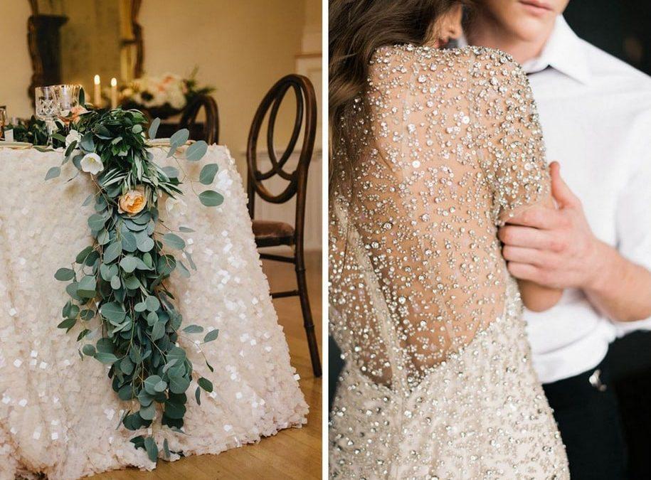 A tökéletes téli esküvő nyomában