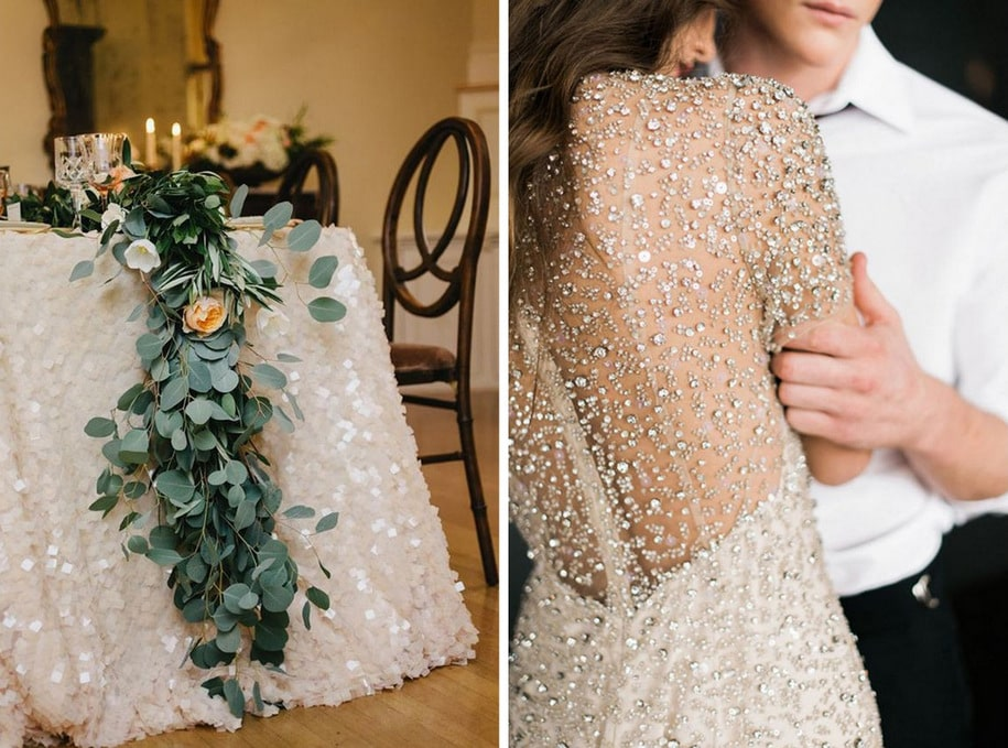 A tökéletes téli esküvő nyomában - Le Til Kúria