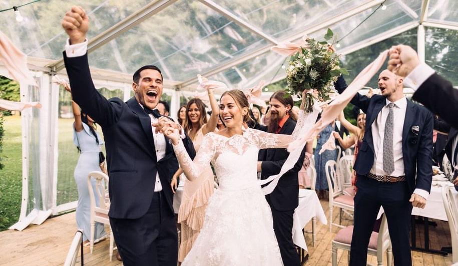 Esküvői trendek 2020 - Le Til Kúria