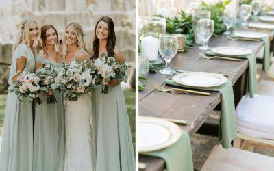 Esküvői Trendek 2020